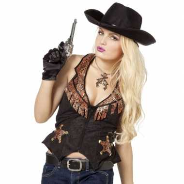 Cowboy truije dames