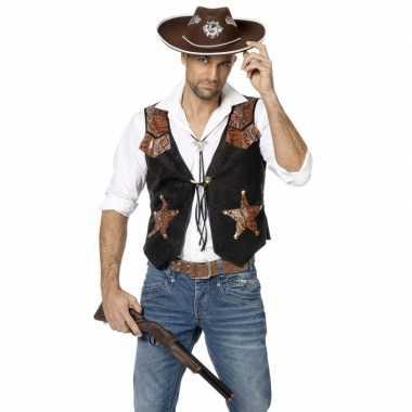 Cowboy truije heren