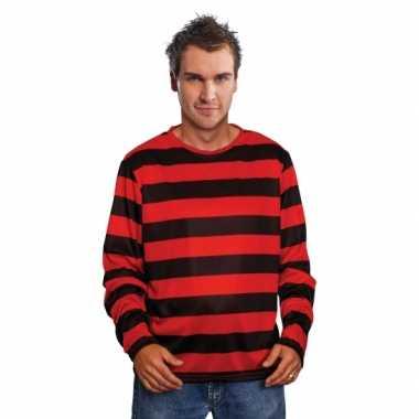 Freddy lange trui heren