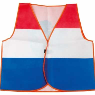 Nederland supporter truije