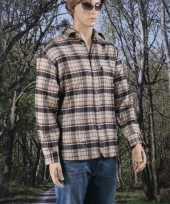 Life line houthakkers trui